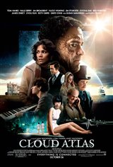 Cloud Atlas: The IMAX Experience Movie Poster