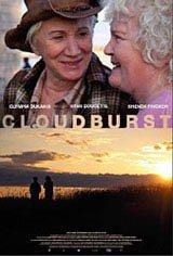 Cloudburst Movie Poster