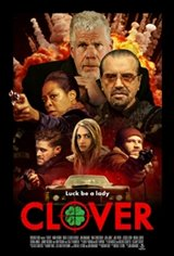 Clover Large Poster