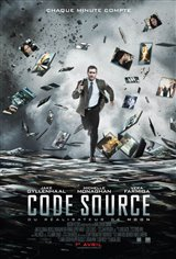 Code source Movie Poster