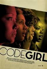 Codegirl Movie Poster