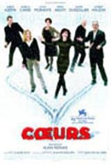 Coeurs Movie Poster