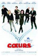 Coeurs Movie Poster