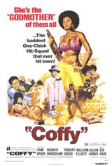 Coffy Large Poster