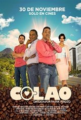 Colao Movie Poster
