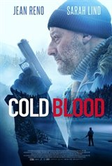 Cold Blood Large Poster
