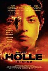 Cold Hell Affiche de film