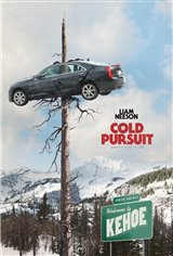 Cold Pursuit Affiche de film