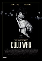 Cold War Movie Poster Movie Poster
