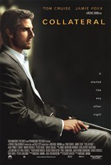 Collateral Movie Poster Movie Poster