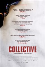 Collective (Colectiv) Movie Poster