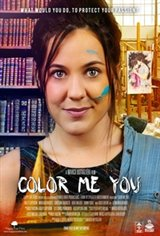 Color Me You Movie Poster
