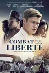Combat pour la liberté Movie Poster