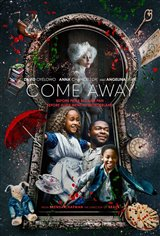 Come Away Movie Poster Movie Poster