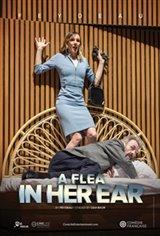 Comédie-Française: A Flea in Her Ear Movie Poster