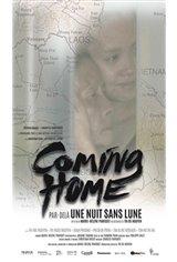 Coming Home : Par-delà une nuit sans lune (v.o.f.) Movie Poster