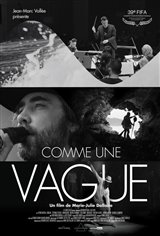 Comme une vague (v.o.a.s.-t.f.) Movie Poster