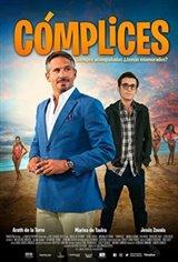 Cómplices (2018) Movie Poster