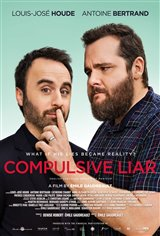 Compulsive Liar Movie Poster
