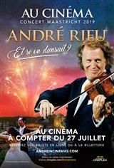 Concert Maastricht 2019 : André Rieu - Et si on dansait ? Movie Poster