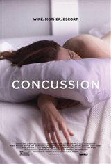 Concussion (2013) Movie Poster