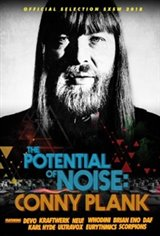 Conny Plank - The Potential of Noise Movie Poster