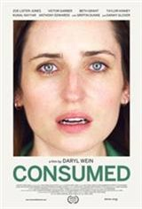 Consumed Movie Poster