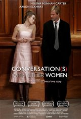 Conversations With Other Women Movie Poster Movie Poster