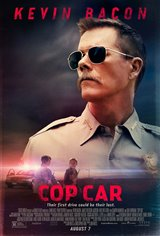 Cop Car Movie Poster Movie Poster