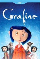Coraline (2021) Affiche de film