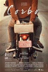 Corbo Movie Poster