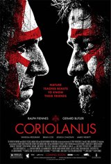 Coriolanus Movie Poster