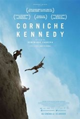 Corniche Kennedy Large Poster