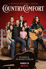 Country Comfort (Netflix) Movie Poster