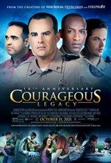 Courageous Legacy Affiche de film
