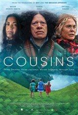 Cousins Affiche de film