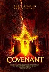 Covenant Affiche de film