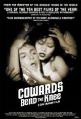 Cowards Bend the Knee Movie Poster