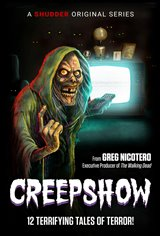 Creepshow: Season 1 Movie Poster