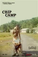 Crip Camp Movie Poster