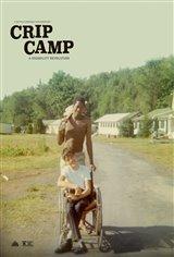 Crip Camp: A Disability Revolution Movie Poster
