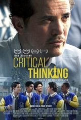 Critical Thinking Movie Poster
