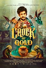 Crock of Gold: A Few Rounds with Shane MacGowan Movie Poster