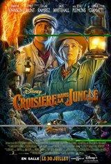 Croisière dans la jungle Movie Poster