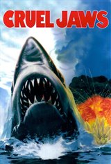Cruel Jaws Movie Poster