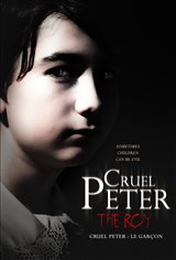 Cruel Peter: The Boy Movie Poster Movie Poster