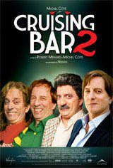 Cruising Bar 2 (v.o.f.) Movie Poster