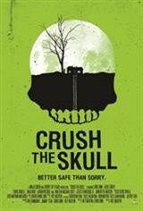 Crush the Skull Movie Poster