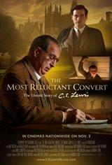 CS Lewis: The Most Reluctant Convert Affiche de film