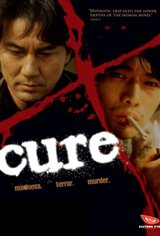 Cure (1997) Movie Poster